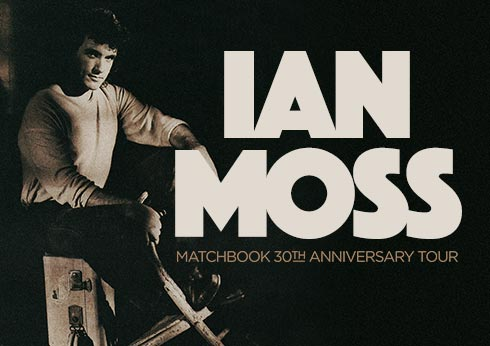 ian moss at crown perth theatre australian rock music