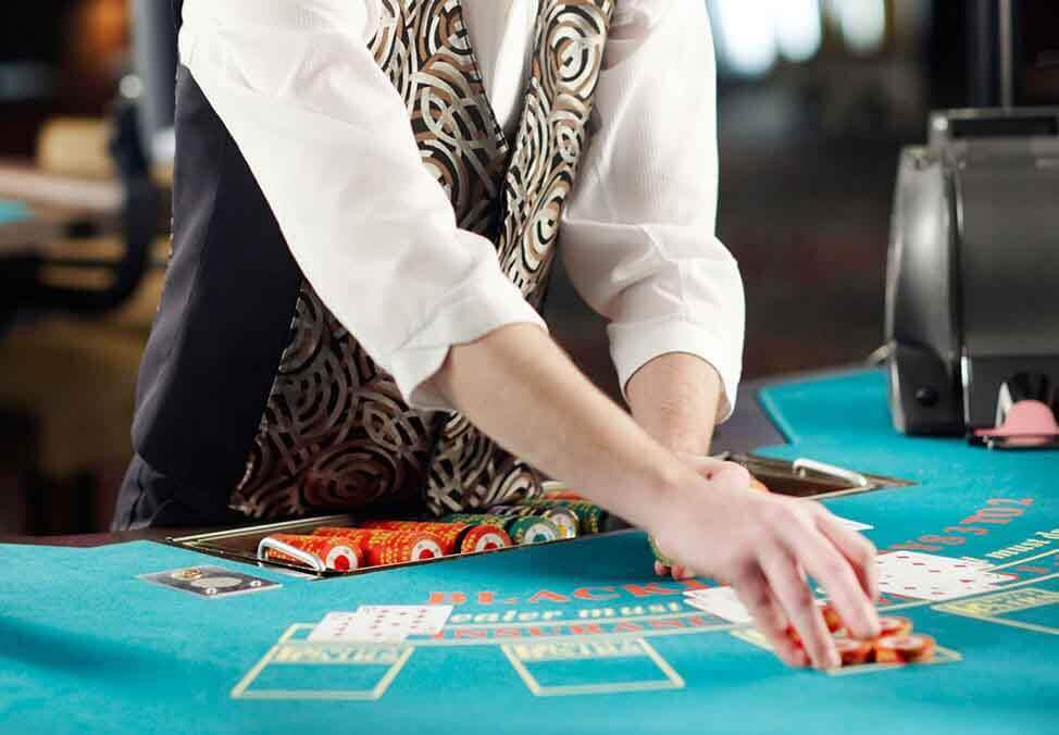 Perth Casino CasinoGames BlackJackPlus