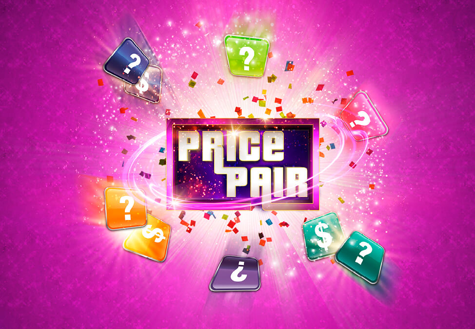 Price Pair - Crown Casino Game
