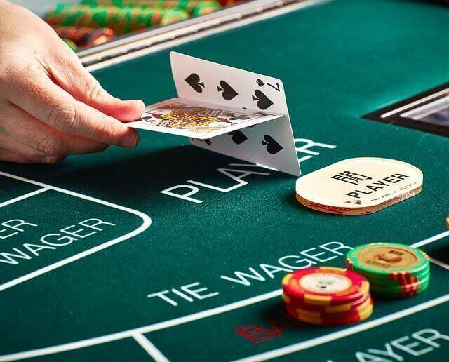 Perth Casino TableGames