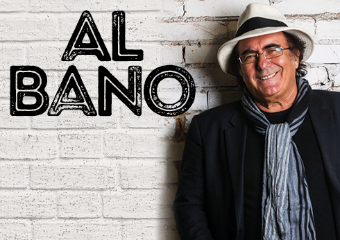Al Bano Performs at Crown Theatre - Crown Perth