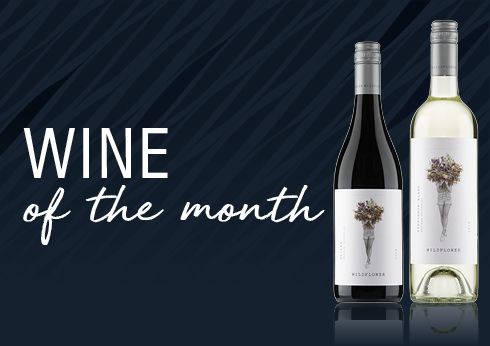 wine of the month crown perth riverside room