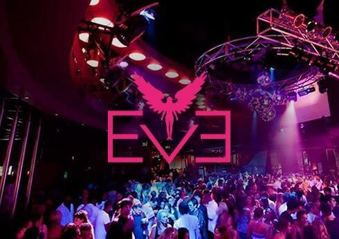 Perth Best Nightclubs EVE