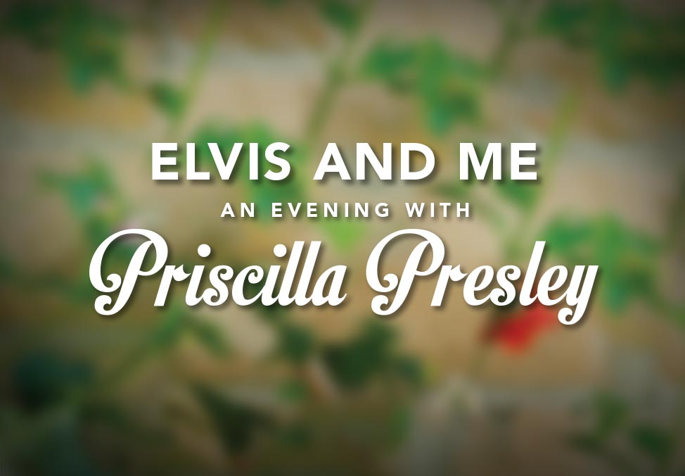 An Evening With Priscilla Presley - Crown Perth