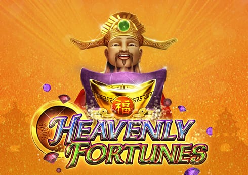 heavenly fortunes electronic gaming machine crown perth casino