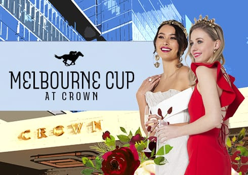 Celebrate the 2017 Melbourne Cup at Crown Perth
