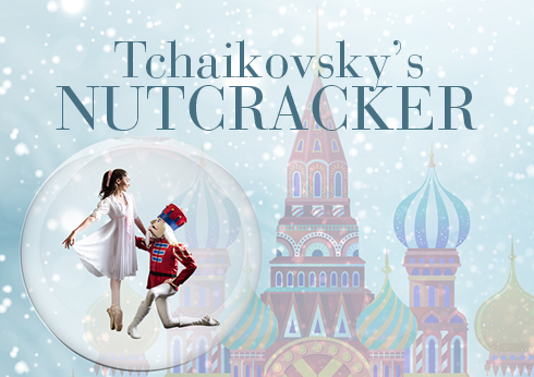 Charlesworth Ballet Institute's The Nutcracker Crown Theatre Perth