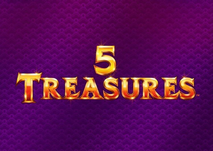 5 Treasures gaming Crown Perth Casino