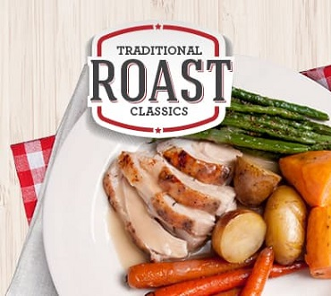 Carvers Traditional Roast Classics