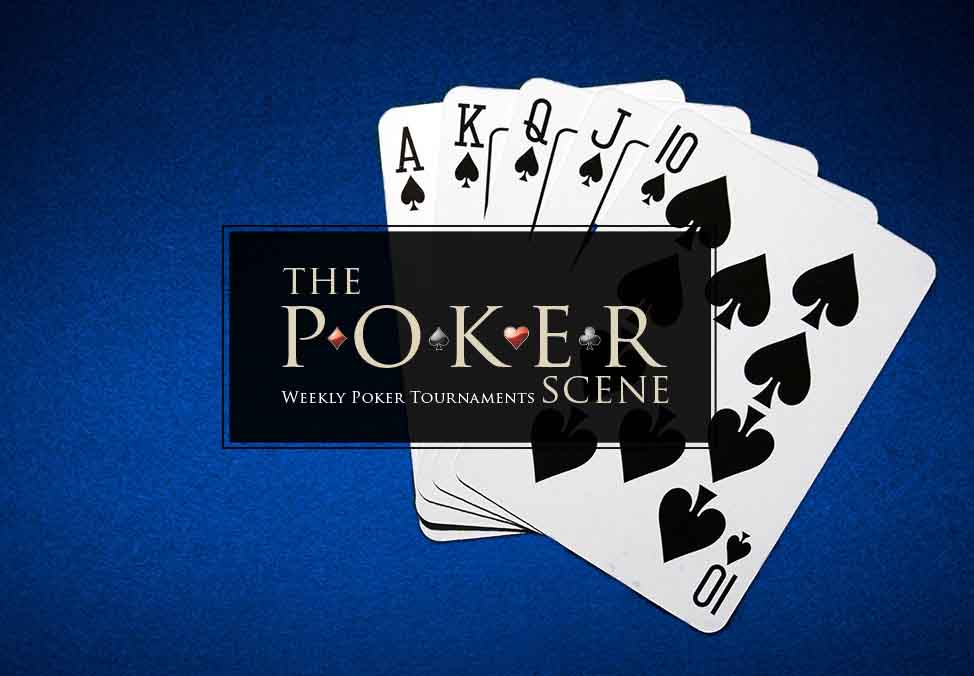 Perth CrownPoker Tournaments PotLimit Omaha
