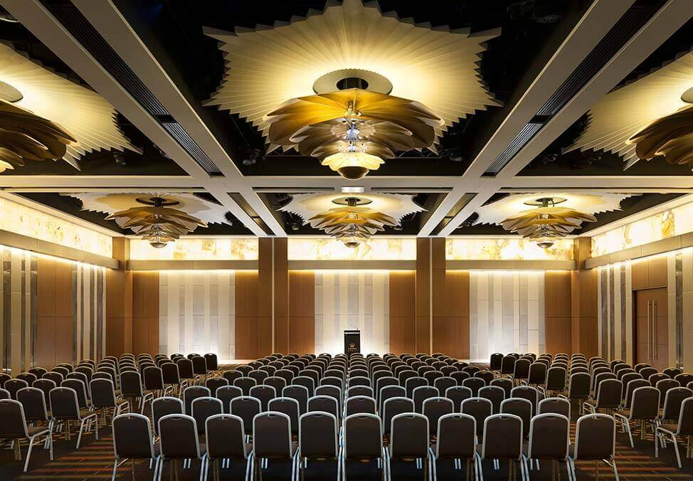 Perth Events and Conferences Functions Venues Astral Room Quad Image